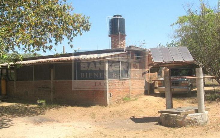Foto de casa en venta en  , el cant?n, puerto vallarta, jalisco, 1837852 No. 01