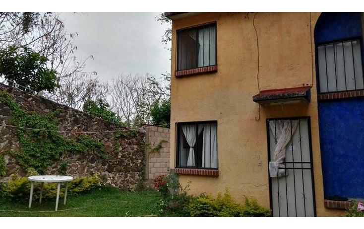 Foto de casa en venta en  , el capiri, emiliano zapata, morelos, 1831036 No. 02