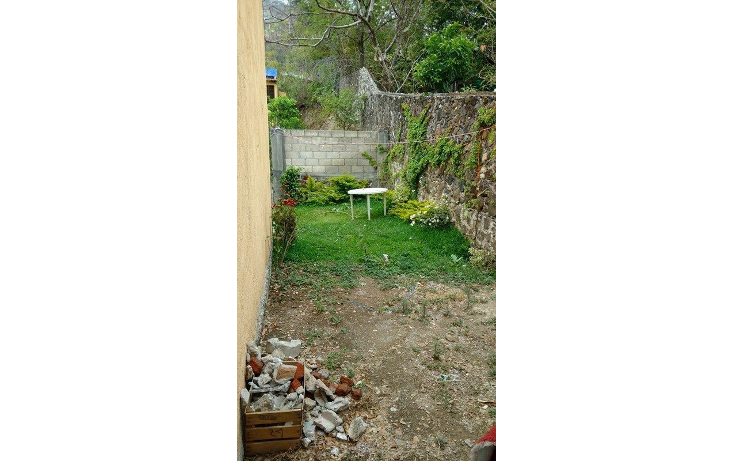 Foto de casa en venta en  , el capiri, emiliano zapata, morelos, 1831036 No. 03