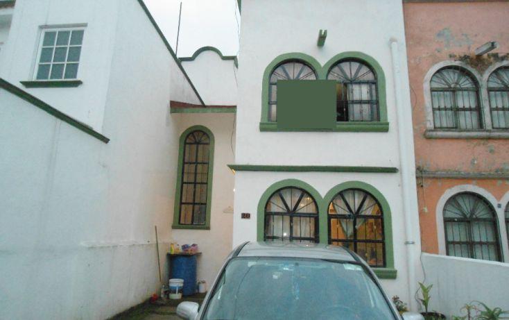 Foto de casa en venta en, el capulín, banderilla, veracruz, 1096045 no 06