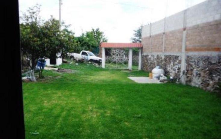Foto de casa en venta en, el capulín, yautepec, morelos, 1060875 no 02