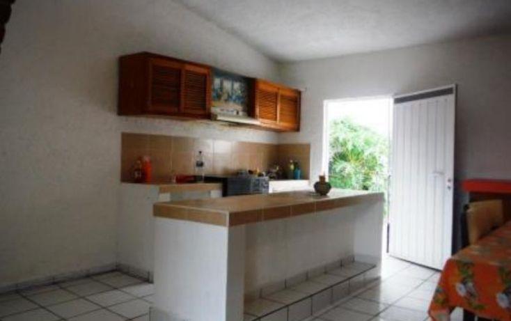 Foto de casa en venta en, el capulín, yautepec, morelos, 1060875 no 04