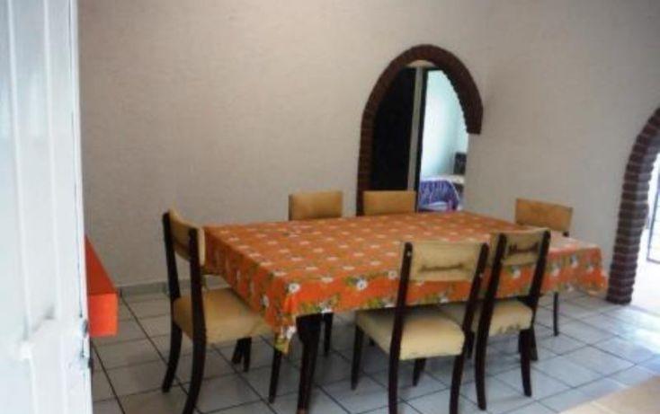 Foto de casa en venta en, el capulín, yautepec, morelos, 1060875 no 05