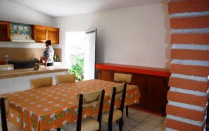 Foto de casa en venta en, el capulín, yautepec, morelos, 1060875 no 07
