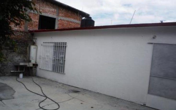 Foto de casa en venta en, el capulín, yautepec, morelos, 1060875 no 09