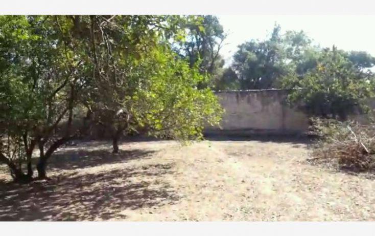 Foto de terreno habitacional en venta en, el caracol campo chiquito, yautepec, morelos, 1684158 no 08