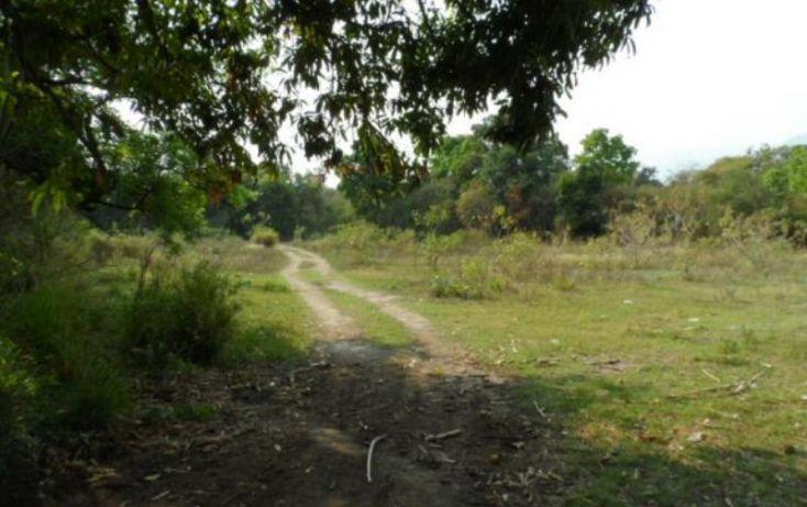 Foto de terreno habitacional en venta en, el caracol campo chiquito, yautepec, morelos, 1751208 no 01