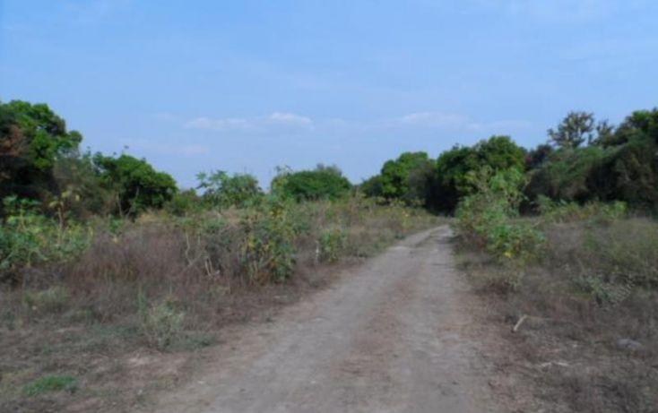 Foto de terreno habitacional en venta en, el caracol campo chiquito, yautepec, morelos, 1751208 no 02