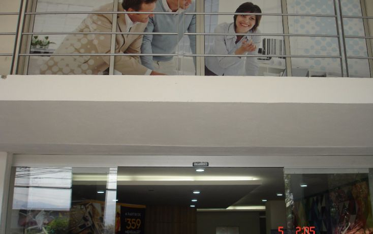Foto de oficina en renta en, el caracol, coyoacán, df, 1910933 no 01