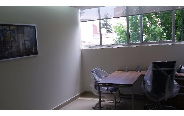 Foto de oficina en renta en  , el caracol, coyoac?n, distrito federal, 1910911 No. 02