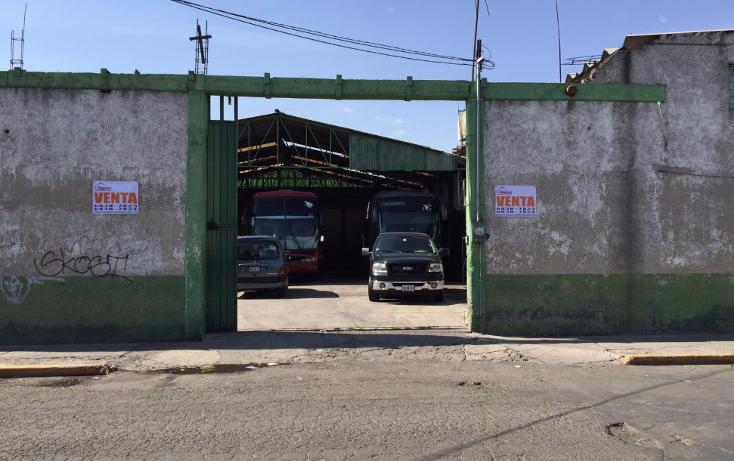Foto de bodega en venta en  , el cardonal xalostoc, ecatepec de morelos, méxico, 1644558 No. 02