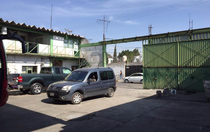 Foto de bodega en venta en  , el cardonal xalostoc, ecatepec de morelos, méxico, 1644558 No. 06