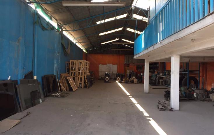 Foto de terreno habitacional en venta en  , el cardonal xalostoc, ecatepec de morelos, méxico, 1644750 No. 01