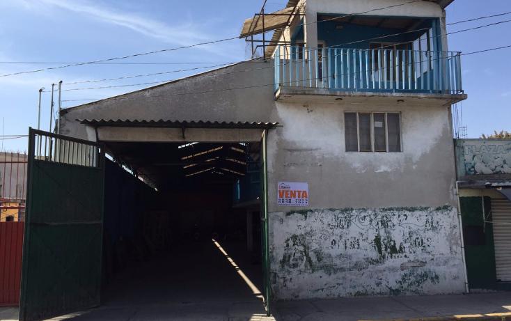 Foto de terreno habitacional en venta en  , el cardonal xalostoc, ecatepec de morelos, méxico, 1644750 No. 02