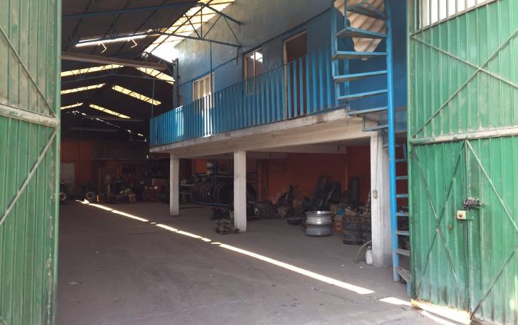 Foto de terreno habitacional en venta en  , el cardonal xalostoc, ecatepec de morelos, méxico, 1644750 No. 04