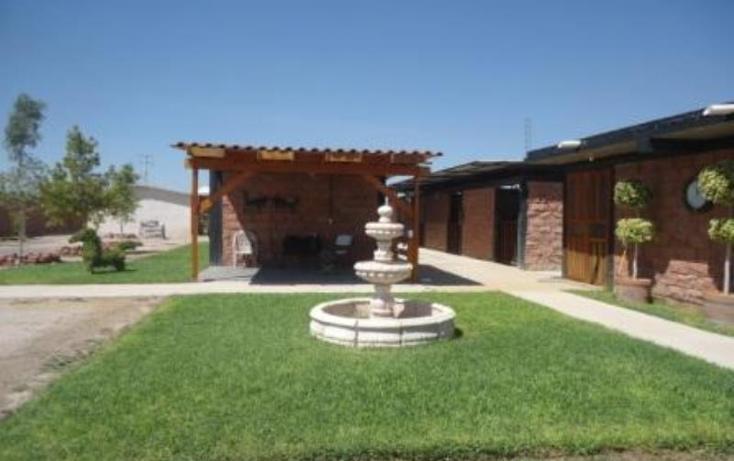 Foto de rancho en venta en  , el cariño, gómez palacio, durango, 626209 No. 01