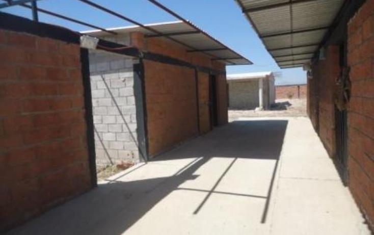 Foto de rancho en venta en  , el cariño, gómez palacio, durango, 626209 No. 02