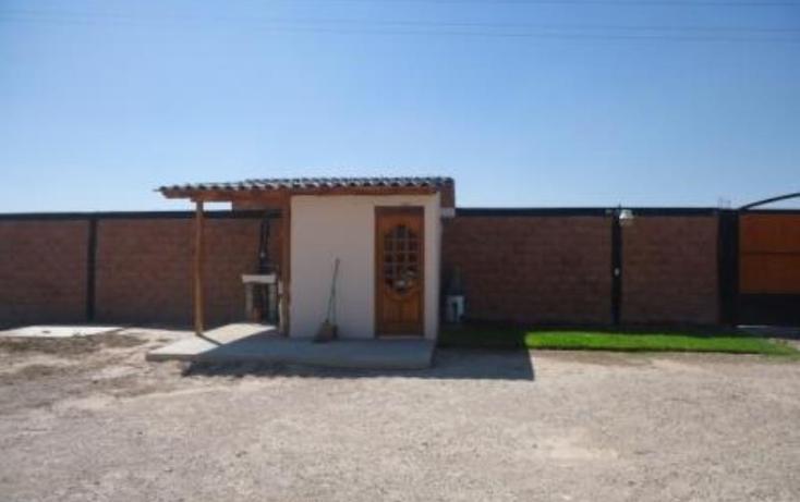 Foto de rancho en venta en  , el cariño, gómez palacio, durango, 626209 No. 06