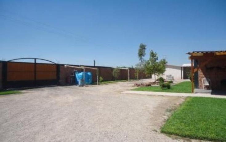 Foto de rancho en venta en  , el cariño, gómez palacio, durango, 626209 No. 07
