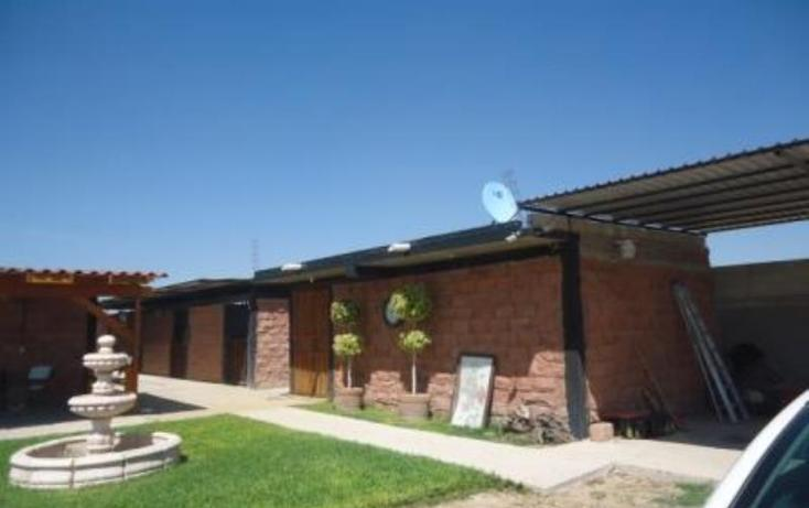 Foto de rancho en venta en  , el cariño, gómez palacio, durango, 626209 No. 08