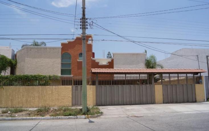 Foto de casa en renta en el carmen 1, camino real, zapopan, jalisco, 1482913 No. 01