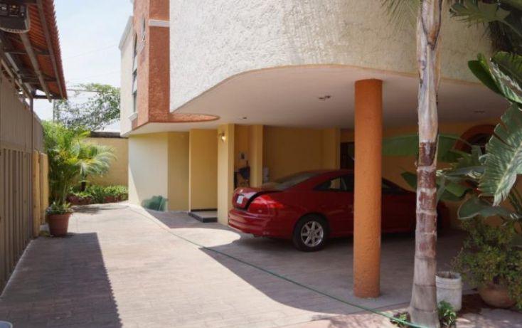 Foto de casa en renta en el carmen 1, camino real, zapopan, jalisco, 1482913 no 02
