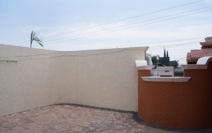 Foto de casa en renta en el carmen 1, camino real, zapopan, jalisco, 1482913 no 14