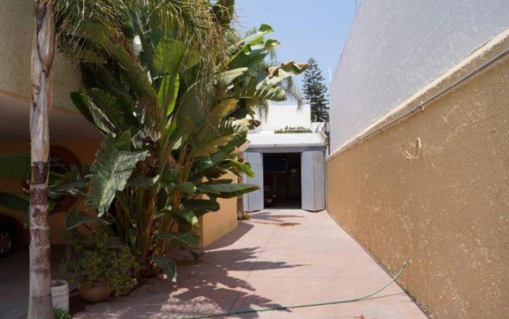 Foto de casa en renta en el carmen 1, camino real, zapopan, jalisco, 1482913 no 15