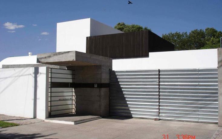 Foto de casa en renta en el carmen 1, el carmen, león, guanajuato, 3420779 No. 02