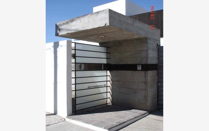 Foto de casa en renta en el carmen 1, el carmen, león, guanajuato, 3420779 No. 04