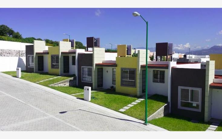 Foto de casa en venta en  10, san pedro de los pinos, xochitepec, morelos, 1592590 No. 08