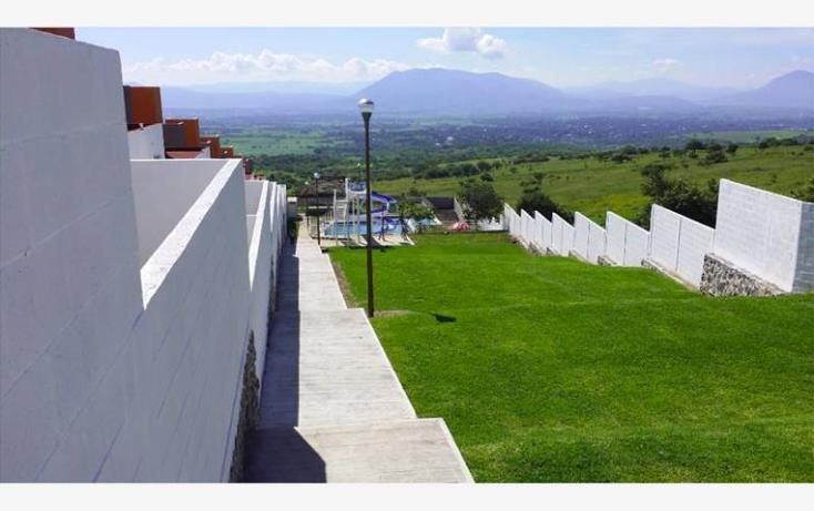 Foto de casa en venta en el carmen 10, san pedro de los pinos, xochitepec, morelos, 1592590 No. 09