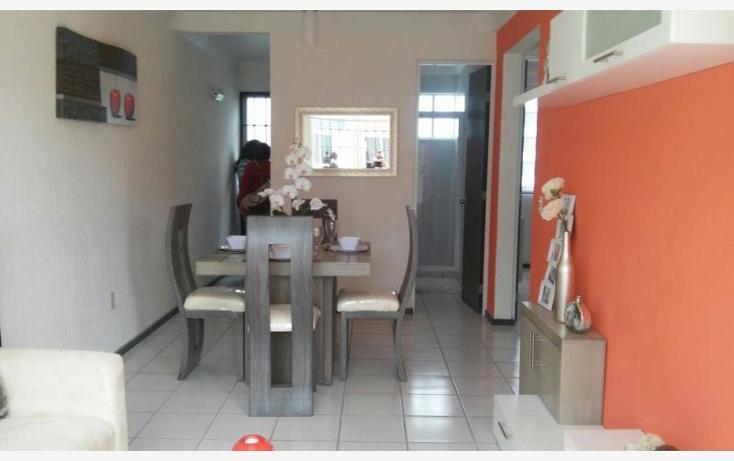 Foto de casa en venta en el carmen 10, san pedro de los pinos, xochitepec, morelos, 1592590 No. 14