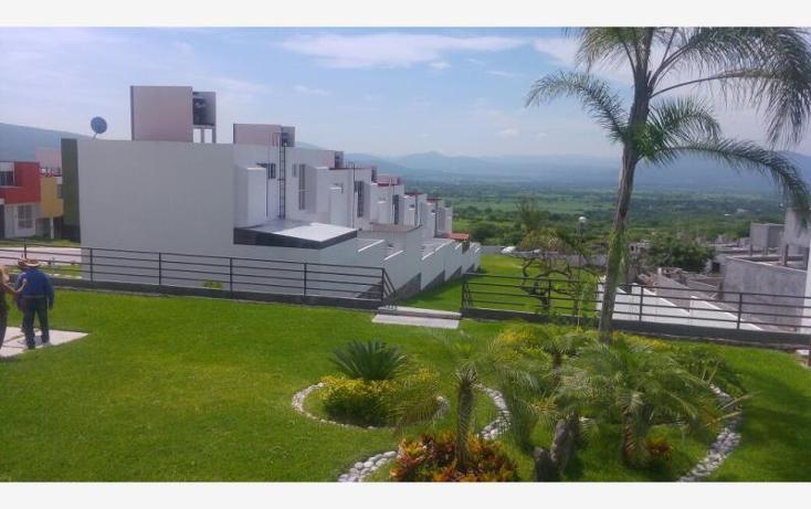 Foto de casa en venta en  10, san pedro de los pinos, xochitepec, morelos, 1592590 No. 18