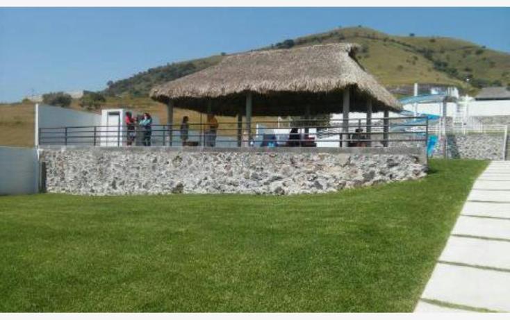 Foto de casa en venta en el carmen 10, san pedro de los pinos, xochitepec, morelos, 1592590 No. 21