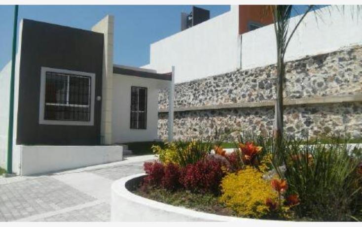 Foto de casa en venta en  10, san pedro de los pinos, xochitepec, morelos, 1592590 No. 23