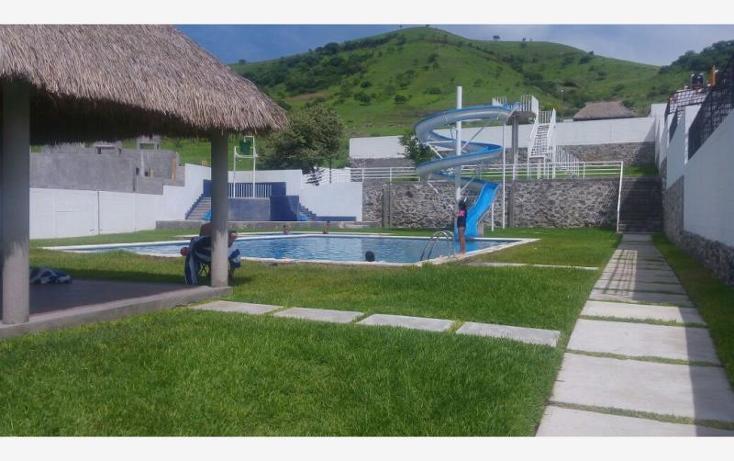 Foto de casa en venta en el carmen 10, san pedro de los pinos, xochitepec, morelos, 1592590 No. 24