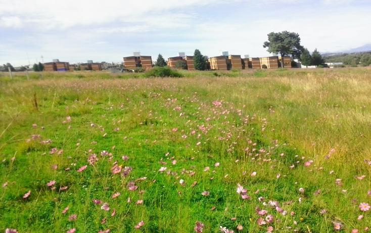 Foto de terreno habitacional en venta en  , el carmen, apizaco, tlaxcala, 1713866 No. 02