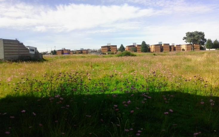 Foto de terreno habitacional en venta en  , el carmen, apizaco, tlaxcala, 1713866 No. 04