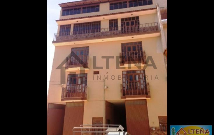 Foto de casa en venta en  , el carmen, arandas, jalisco, 1276875 No. 01