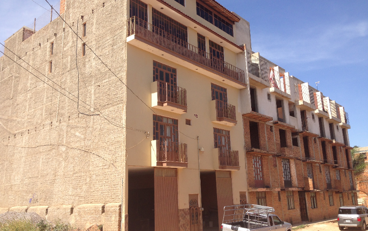 Foto de casa en venta en  , el carmen, arandas, jalisco, 1276875 No. 04