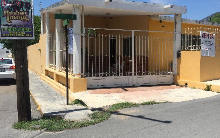 Foto de casa en venta en, el carmen, el carmen, nuevo león, 1810056 no 02