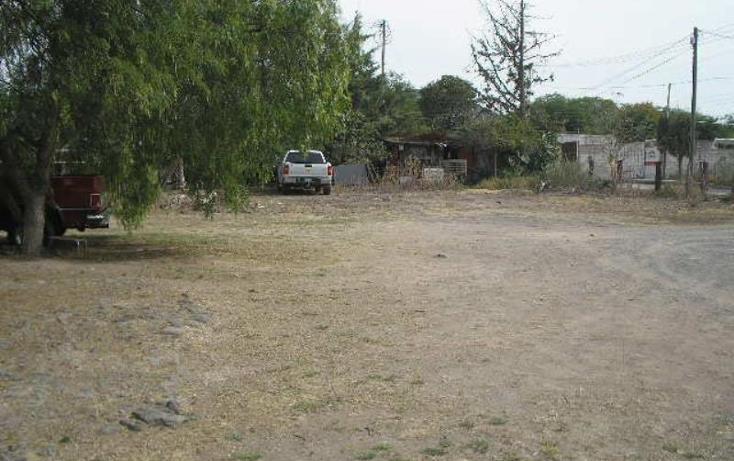 Foto de terreno habitacional en venta en  , el carmen, el marqués, querétaro, 1703900 No. 02