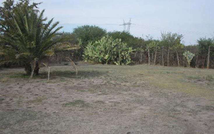Foto de terreno habitacional en venta en  , el carmen, el marqués, querétaro, 1703900 No. 04