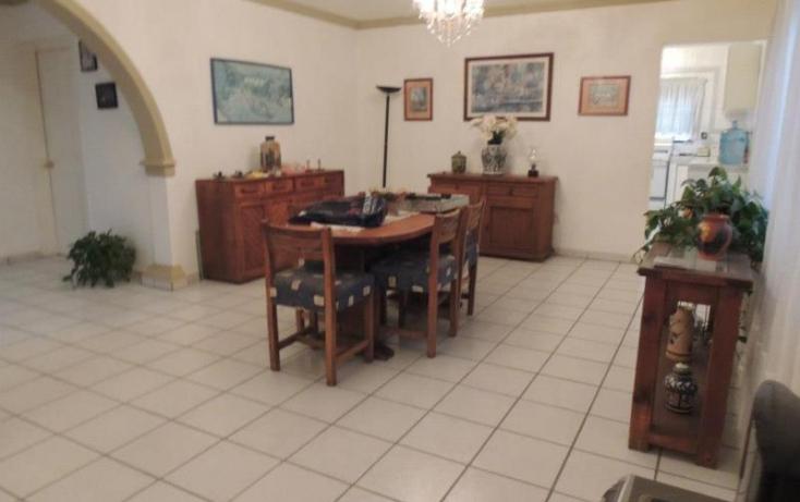 Foto de casa en venta en el carmen, la joya, querétaro, querétaro, 776045 no 04