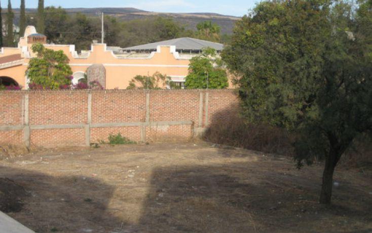 Foto de casa en venta en, el carmen, león, guanajuato, 1049191 no 02