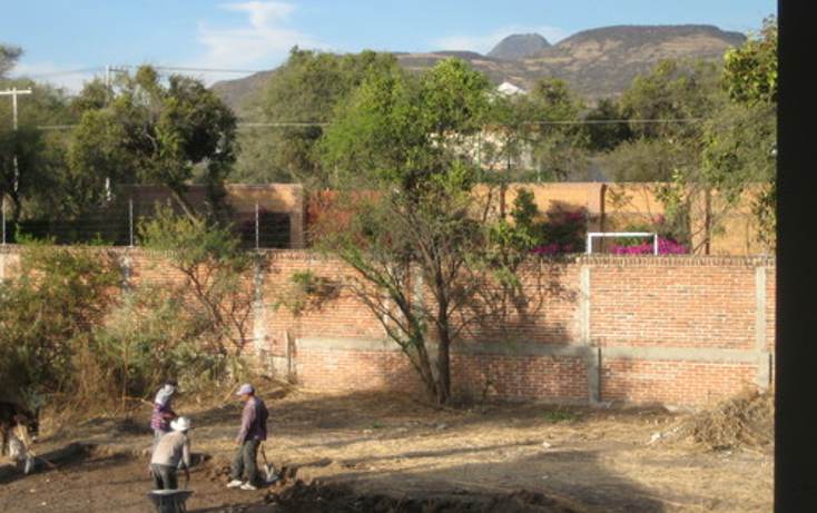 Foto de casa en venta en  , el carmen, león, guanajuato, 1049191 No. 04