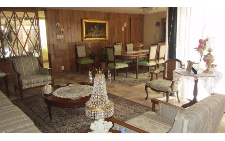 Foto de casa en venta en  , el carmen, puebla, puebla, 1228335 No. 01