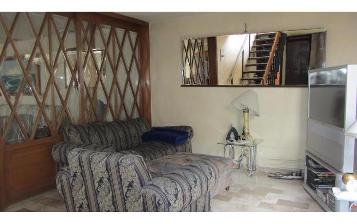 Foto de casa en venta en  , el carmen, puebla, puebla, 1228335 No. 04