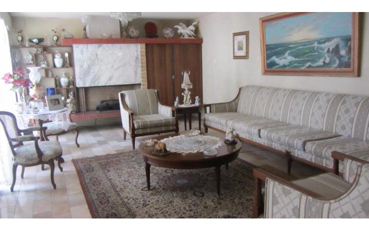 Foto de casa en venta en  , el carmen, puebla, puebla, 1228335 No. 08